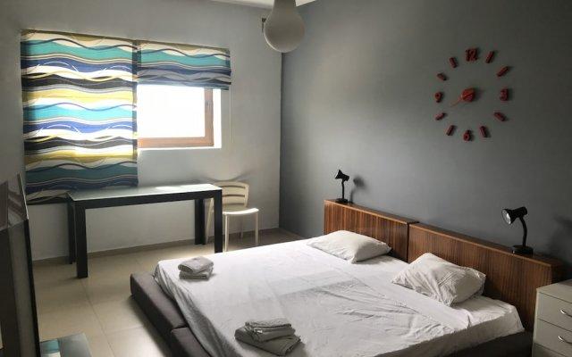 Отель Mediterranea Мальта, Марсаскала - отзывы, цены и фото номеров - забронировать отель Mediterranea онлайн комната для гостей