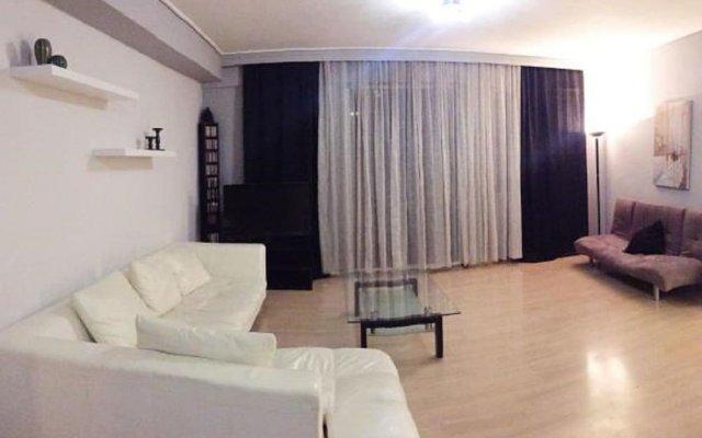 Апартаменты Koukaki 2bds Apartment комната для гостей