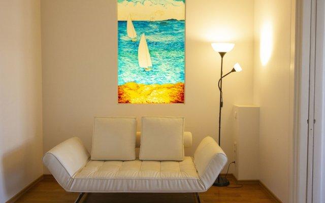 Отель 2ndhomes Iso Freda Финляндия, Хельсинки - отзывы, цены и фото номеров - забронировать отель 2ndhomes Iso Freda онлайн комната для гостей