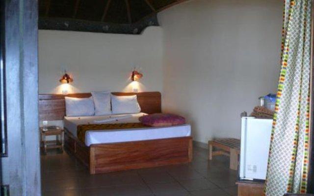 Отель Accra Lodge Тема спа