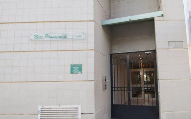 Отель Happy Few - La Suite Californienne Франция, Ницца - отзывы, цены и фото номеров - забронировать отель Happy Few - La Suite Californienne онлайн вид на фасад