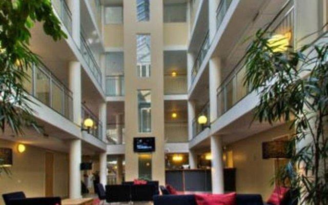 Forenom Aparthotel Espoo Kehä I