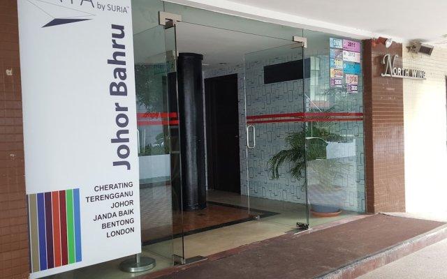 ēRYA by SURIA Johor Bahru