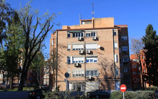 Madrid Rent 6