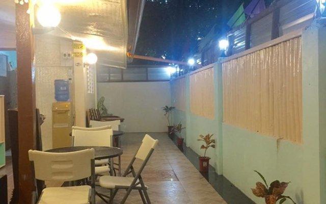 Отель Ace Traveller's Inn Филиппины, Пуэрто-Принцеса - отзывы, цены и фото номеров - забронировать отель Ace Traveller's Inn онлайн вид на фасад