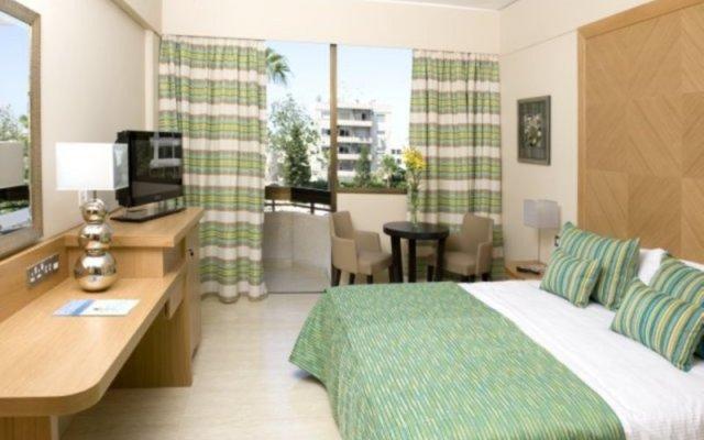 Atlantica Oasis Hotel And Gardens