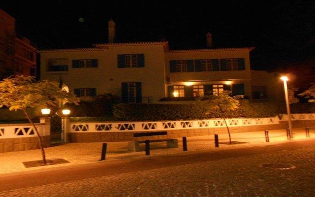 Отель Vila Lido Португалия, Портимао - отзывы, цены и фото номеров - забронировать отель Vila Lido онлайн вид на фасад