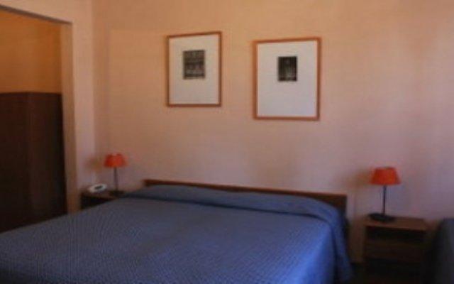 Отель Albergo Losanna комната для гостей