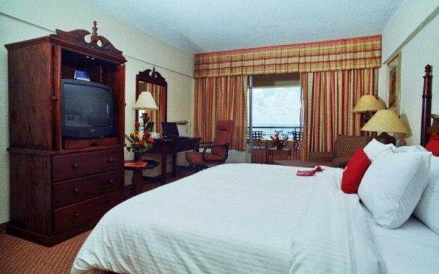 Capital Plaza Hotel комната для гостей