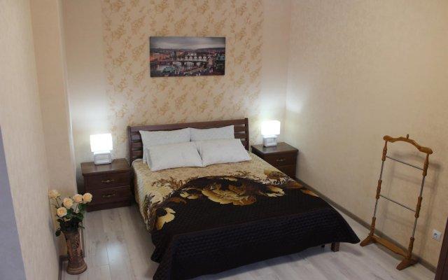 Гостевой Дом Комфорт-Дон комната для гостей