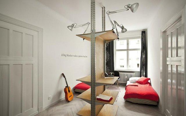 Отель Quotel Apartament Польша, Познань - отзывы, цены и фото номеров - забронировать отель Quotel Apartament онлайн комната для гостей