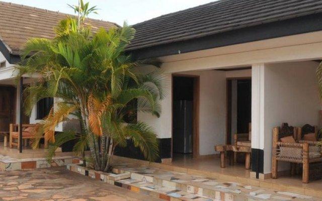 Отель Chel and Vade Cottages вид на фасад