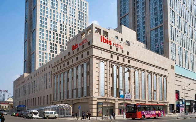 Ibis Harbin Sophie Church Hotel