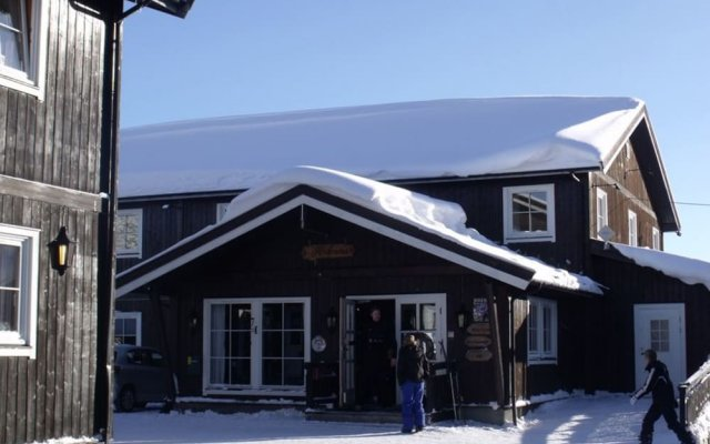 Kvitfjell Hotel