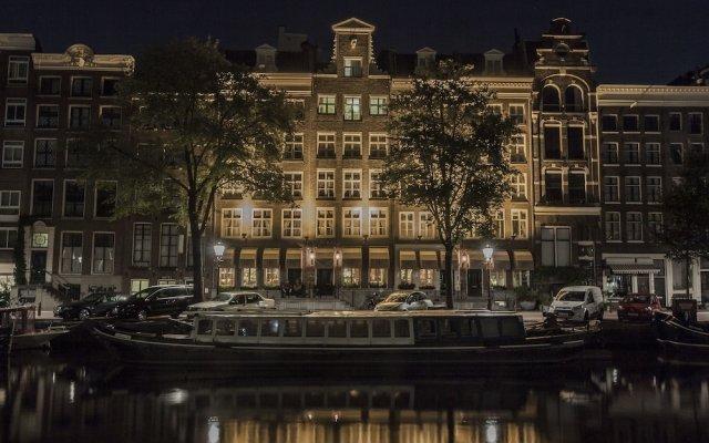 Hotel Estheréa вид на фасад