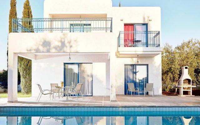 Вилла Azzurro Luxury Holiday