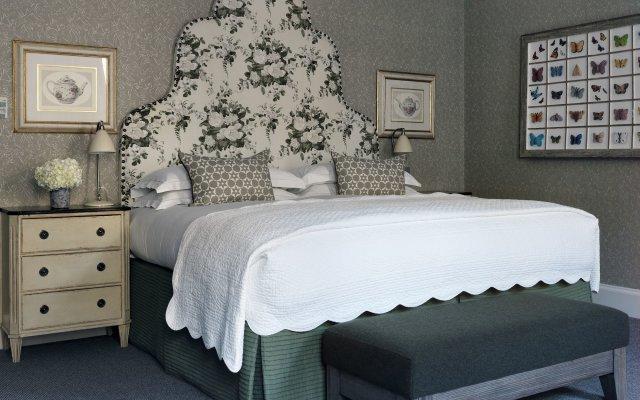 Отель Haymarket Hotel Великобритания, Лондон - отзывы, цены и фото номеров - забронировать отель Haymarket Hotel онлайн комната для гостей