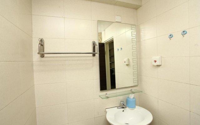 Отель Inn-China Cozy 1 Bed Apartment Китай, Шэньчжэнь - отзывы, цены и фото номеров - забронировать отель Inn-China Cozy 1 Bed Apartment онлайн