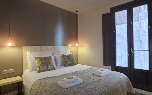 Отель SSA Sagrada Familia комната для гостей