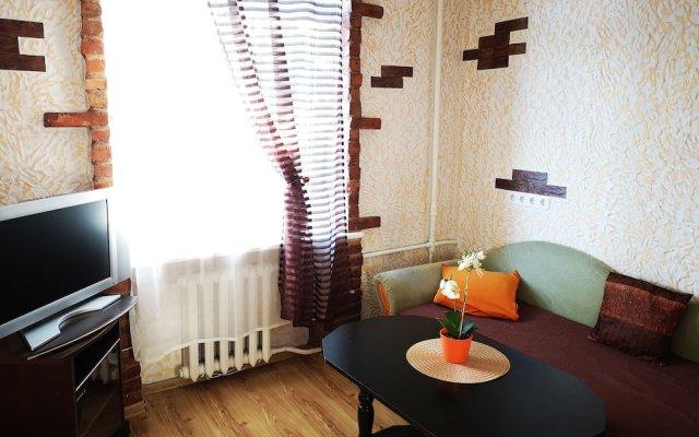 Отель Orange Studio Литва, Клайпеда - отзывы, цены и фото номеров - забронировать отель Orange Studio онлайн комната для гостей