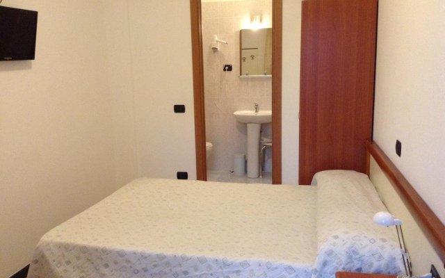 Отель Ricci Rooms Генуя комната для гостей