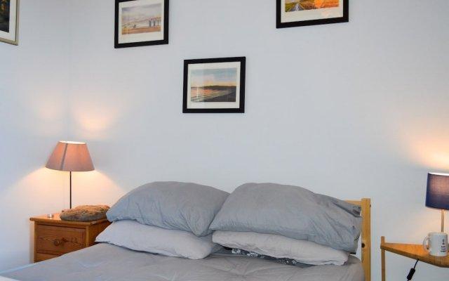 Bright 2 Bedroom Apartment in City Centre