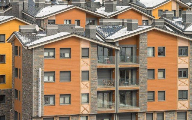 Pierre & Vacances Andorra El Tarter 0