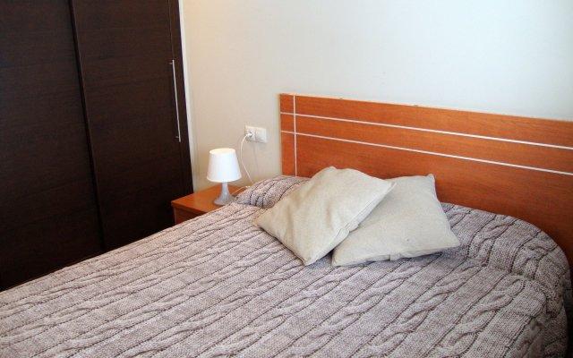 Apartamentos Canillo Pie de Pistas 3000 2