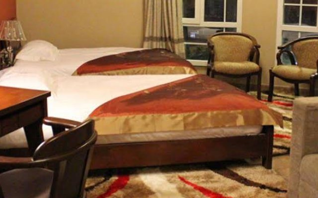 Kanaan Group Hotel in Baalbek, Lebanon from 128$, photos, reviews - zenhotels.com guestroom