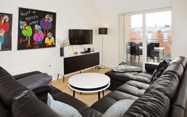 Отель Bork Havn Дания, Хеммет - отзывы, цены и фото номеров - забронировать отель Bork Havn онлайн комната для гостей