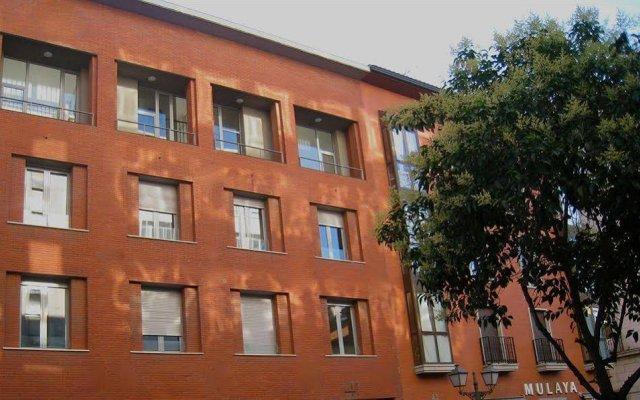 Отель Arizonica Suites Испания, Мадрид - отзывы, цены и фото номеров - забронировать отель Arizonica Suites онлайн вид на фасад