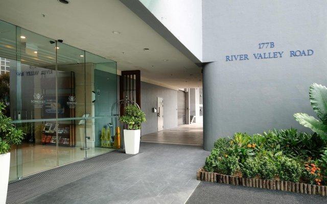 Somerset Liang Court Singapore
