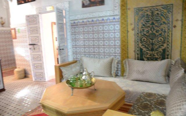 Отель Riad Koutobia Royal Марокко, Марракеш - отзывы, цены и фото номеров - забронировать отель Riad Koutobia Royal онлайн комната для гостей