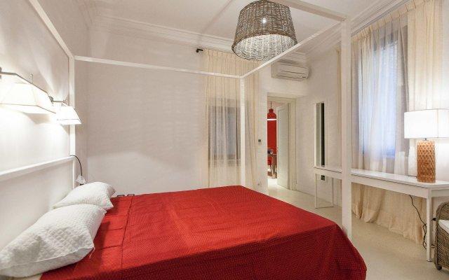 Отель Eve Luxury Apartments Pantheon Италия, Рим - отзывы, цены и фото номеров - забронировать отель Eve Luxury Apartments Pantheon онлайн комната для гостей