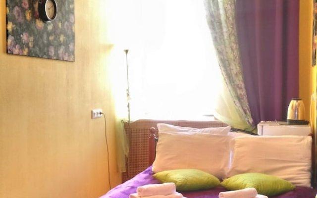 Hostel Tverskaya 5 удобства в номере