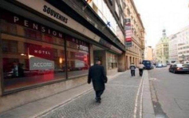 Отель Pension Accord Чехия, Прага - отзывы, цены и фото номеров - забронировать отель Pension Accord онлайн