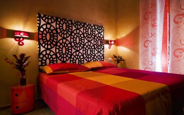 Отель Domus Diana Италия, Рим - отзывы, цены и фото номеров - забронировать отель Domus Diana онлайн комната для гостей