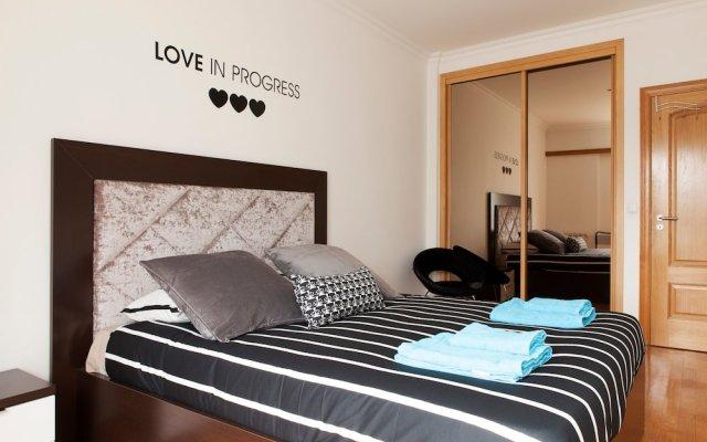 Отель Expo Deluxe by Homing комната для гостей