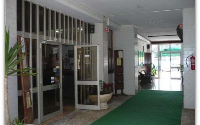 Апартаменты Curia Clube Apartments вид на фасад