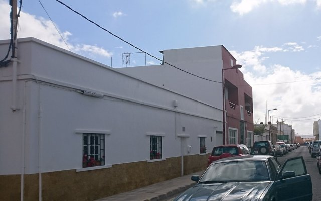 Apartment With one Bedroom in El Matorral, With Wonderful sea View, Terrace and Wifi - 500 m From the Beach