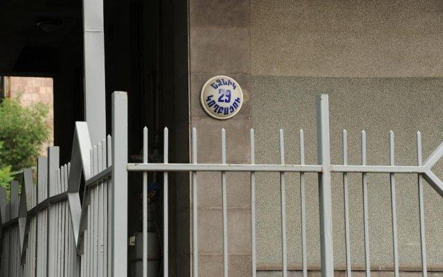 Отель Villa 29 вид на фасад