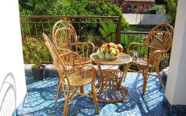Отель Anna B&b Италия, Мира - отзывы, цены и фото номеров - забронировать отель Anna B&b онлайн балкон