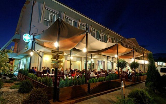 Resort Holiday & Spa Perla