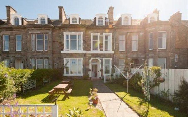 Отель The Beachfront B&B Великобритания, Эдинбург - отзывы, цены и фото номеров - забронировать отель The Beachfront B&B онлайн вид на фасад