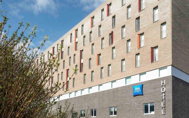 Отель ibis budget Brugge Centrum Station Бельгия, Брюгге - 2 отзыва об отеле, цены и фото номеров - забронировать отель ibis budget Brugge Centrum Station онлайн вид на фасад