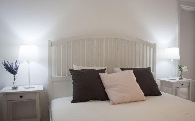 Отель The Marvila - Casas Maravilha Lisboa комната для гостей