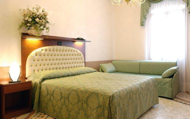 Atlantide Hotel Венеция комната для гостей