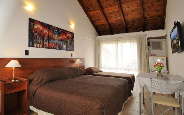 Hotel Pinares Del Cerro 2