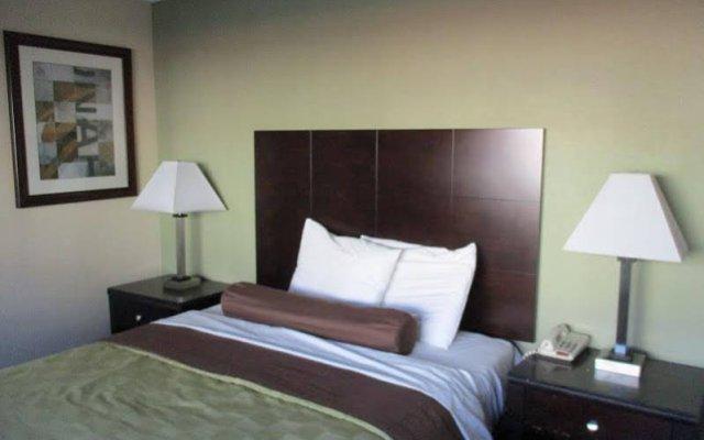 Отель Metropolitan Inn & Suites США, Лос-Анджелес - отзывы, цены и фото номеров - забронировать отель Metropolitan Inn & Suites онлайн