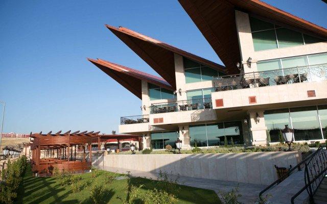 Kronos Hotel Турция, Анкара - отзывы, цены и фото номеров - забронировать отель Kronos Hotel онлайн вид на фасад